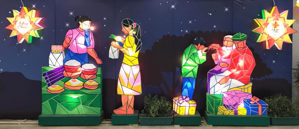 Filipino Christmas